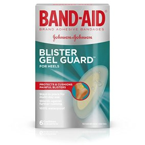blister bandaid