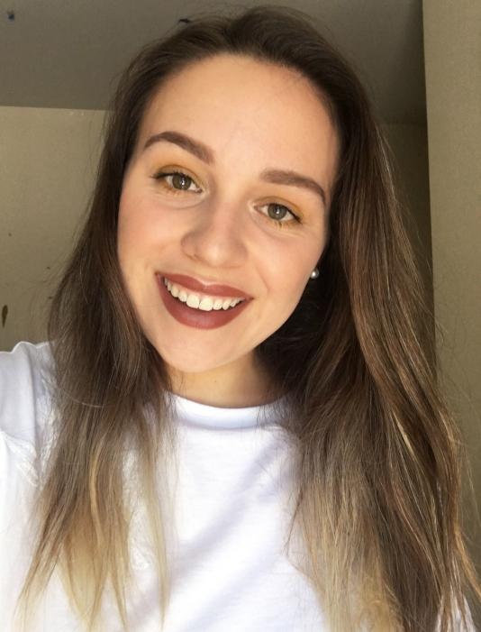 smiling 2
