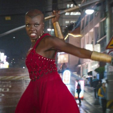 Who-Plays-Okoye-Black-Panther