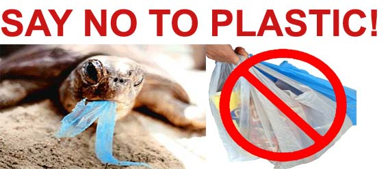 Say-no-to-plastic
