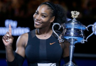 Serena Williams Health Scare