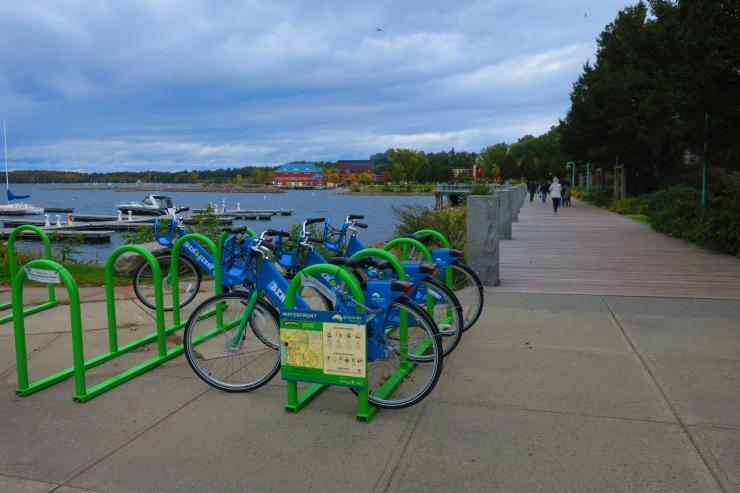 lake champlain bikes