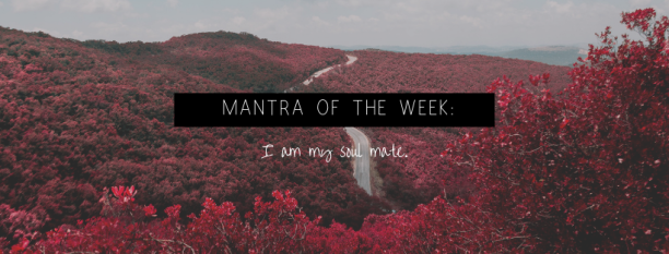 mantra of the week fbb