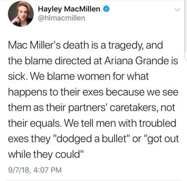 caretakers vs. equals